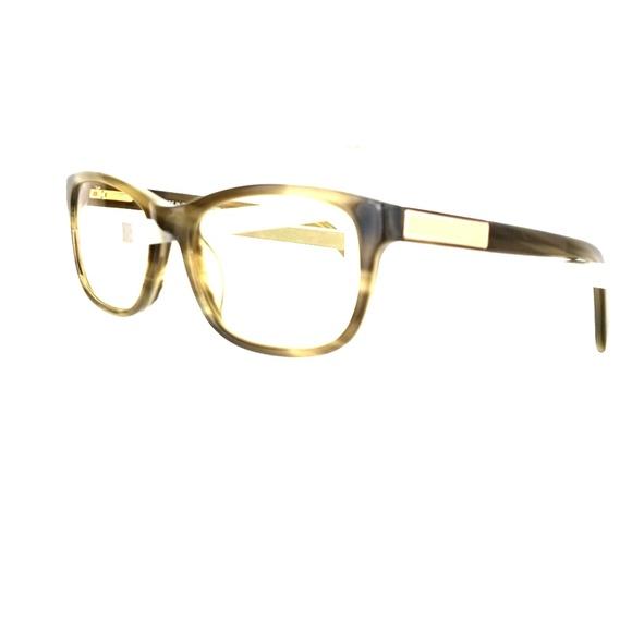 c4123bd4a4 Fendi Accessories F980 Olive Green Eyeglass Frames Poshmark